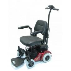 Rascal WeGo 250 Portable Wheelchair Powerchair
