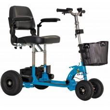 SupaScoota Sport Folding Mobility Scooter