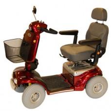 Shoprider Cadiz Class 3 Mobility Scooter