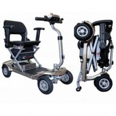 Kymco K Lite Auto Fold mobility scooter