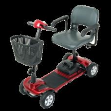 Aerolite Plus - Komfi Rider1