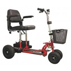 SupaScoota Sport XL Folding Mobility Scooter